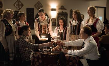 Brooklyn Nine-Nine Season 2 Episode 18 Review: Captain Peralta