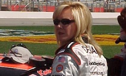 Coming Soon: NASCAR Wives