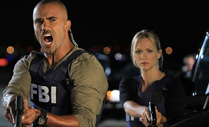 Criminal Minds Season Premiere Review: Welcome Returns