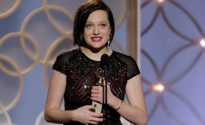 TV Ratings Report: Golden Globes Dominate, Revenge Drops