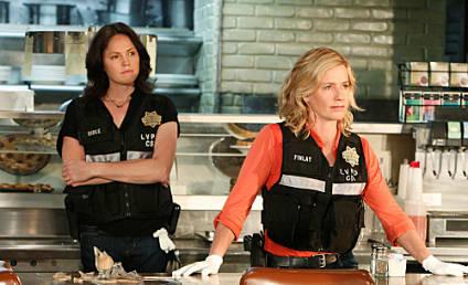 CSI Review: Desperation Diner