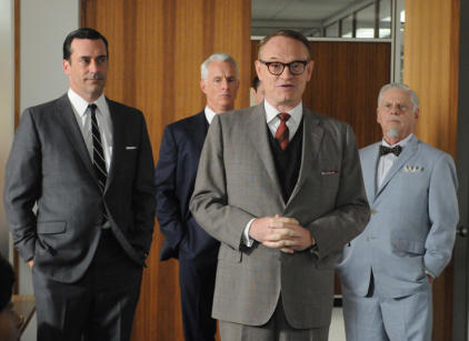 Watch Mad Men Season 5 Episode 5 Online