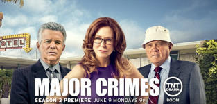 Major Crimes Scoop: Creator James Duff Talks Great Expectations, Raydor/Flynn Romance?
