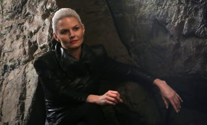Once Upon a Time Season 5 Episode 3 Review: Siege Perilous