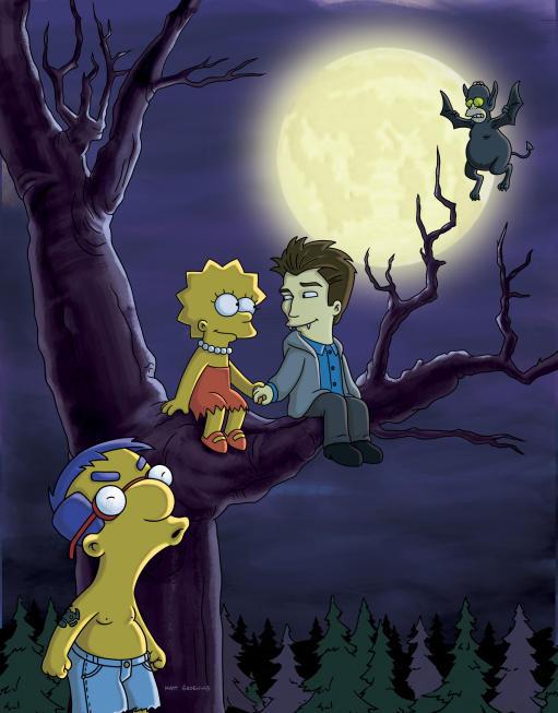 Lisa and Edmund