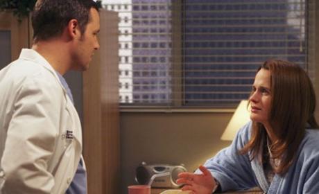 Grey's Anatomy Caption Contest LXIX