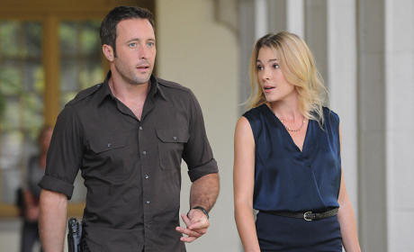 Hawaii Five-0 Season 5 Episode 10 Review: Broken Dreams