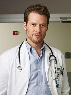 James Tupper Pic