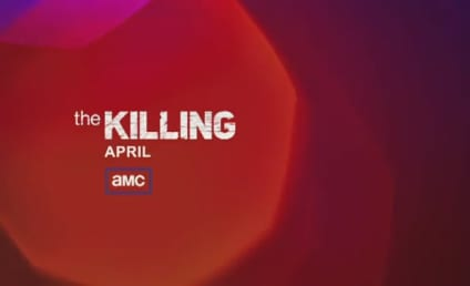 The Killing Trailers: Who Killed Rosie Larsen?
