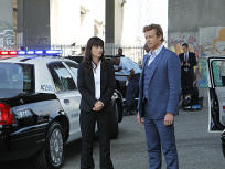 Third Season Premiere Scene