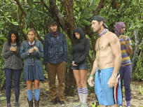 Survivor Season 28 Episode 2
