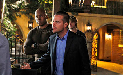 NCIS: Los Angeles Season Premiere to Channel 24, Unfold in Real Time