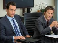 Franklin & Bash Season 3 Episode 9