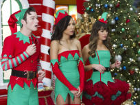 Glee Season 5 Episode 8