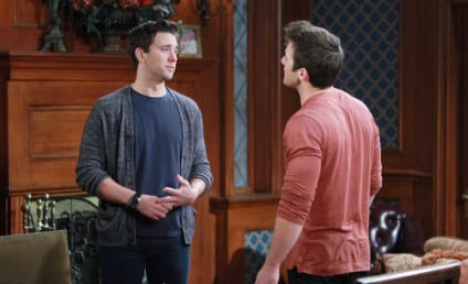 Days of Our Lives Recap: Lies and Manipulations