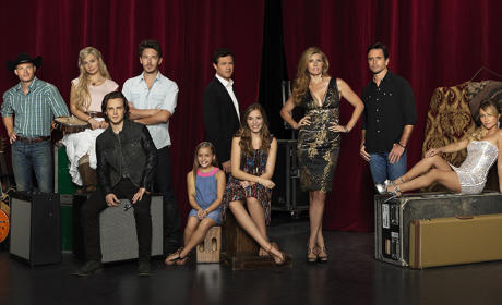Nashville: Watch Season 3 Episode 17 Online