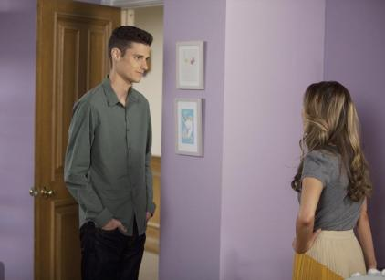 Watch The Secret Life of the American Teenager Season 6 Episode 9 Online