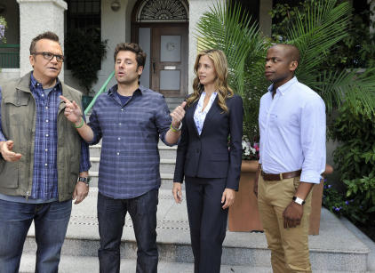 Watch Psych Season 8 Episode 8 Online