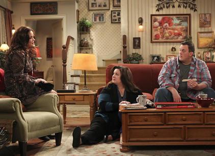 Watch Mike & Molly Season 4 Episode 14 Online