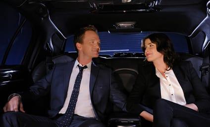 TV Ratings Report: Castle, HIMYM Finales Impress