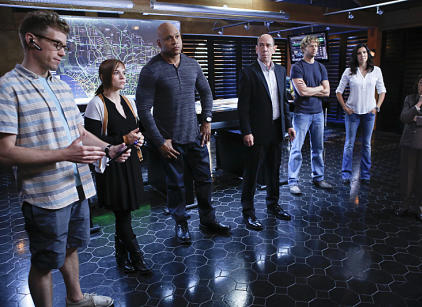 Watch NCIS: Los Angeles Season 5 Episode 4 Online