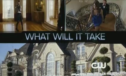 """Nikita Promo & Sneak Peek: """"All the Way"""""""