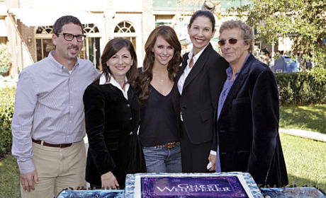 Ghost Whisperer Spoilers: Season Finale to Focus on Aidan Storyline