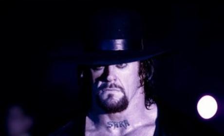 WWE Spoilers: The Return of The Undertaker