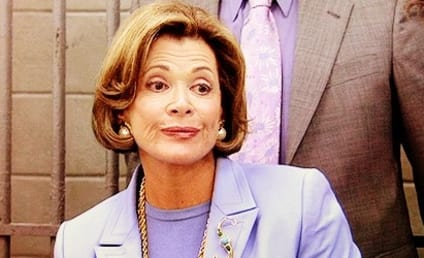 Jessica Walter to Guest Star on The Big Bang Theory