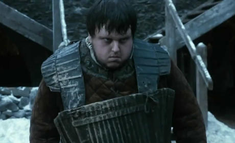 Samwell Tarly Picture