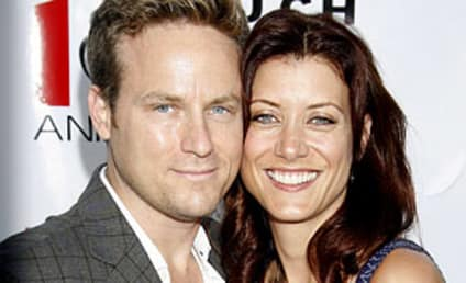 Kate Walsh and Alex Young Separate, Will Divorce