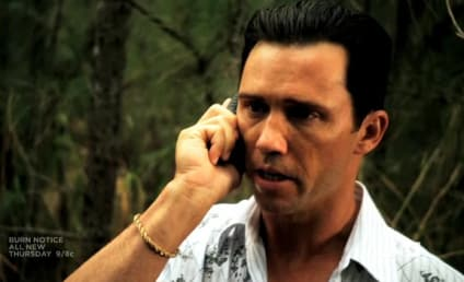 "Burn Notice Review: ""Mind Games"""