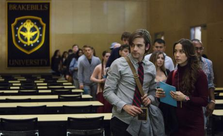 The Magicians Series Premiere Review: Magic Is Real