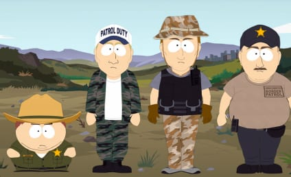 """South Park Review: """"The Last of the Meheecans"""""""