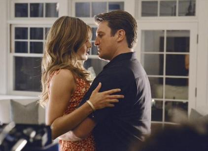 Watch Castle Season 5 Episode 4 Online