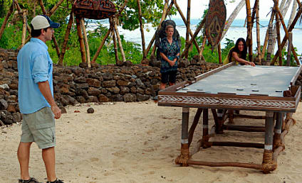 Survivor Review: A Lascivious Episode