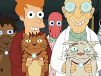 Futurama Season 7 Episode 8