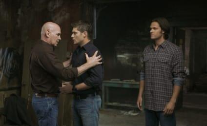 "Supernatural Season Six Premiere Pics: ""Exile on Main St."""