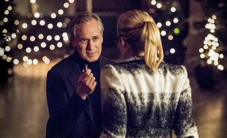 Explanation - Arrow Season 4 Episode 13