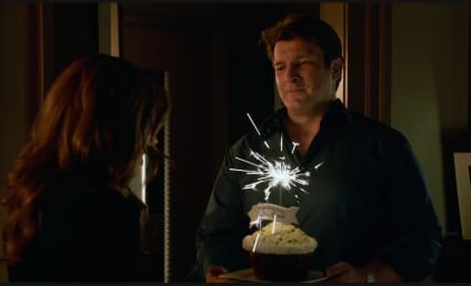 Castle Season 8: Happiest Moment, Worst Plot Twist & More!