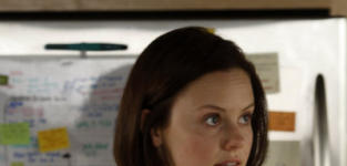 Sarah Ramos: Demoted on Parenthood
