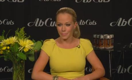 Exclusive: Kendra Wilkinson Talks Dancing With the Stars, Mother's Day & More!