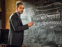 Elementary Season 2 Episode 12