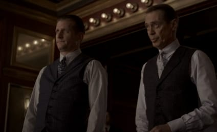Boardwalk Empire Season 5 Episode 3 Review: Handing It Down