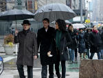 A Plan Gone Wrong - Person of Interest