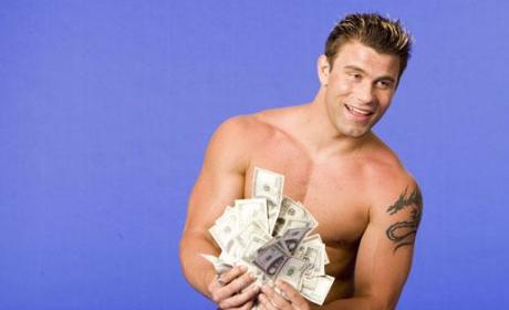 I Love Money Host Readies Himself for Reality Show Circus