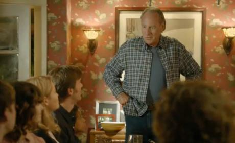 Craig T. Nelson to Guest Star on Hawaii Five-0