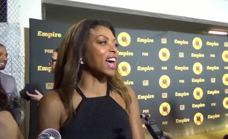 Empire Stars Talk Season 2, Reflect on Season 1