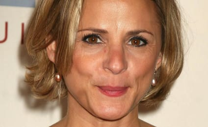 Amy Sedaris to Compete with Eli Gold on The Good Wife