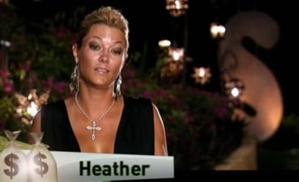 I Love Money Elimination: Heathers Gets the Heave Ho